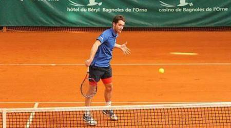 Constant Lestienne, French player, Lestienne, Constant Lestienne France, Constant Lestienne banned, Tennis news, Tennis