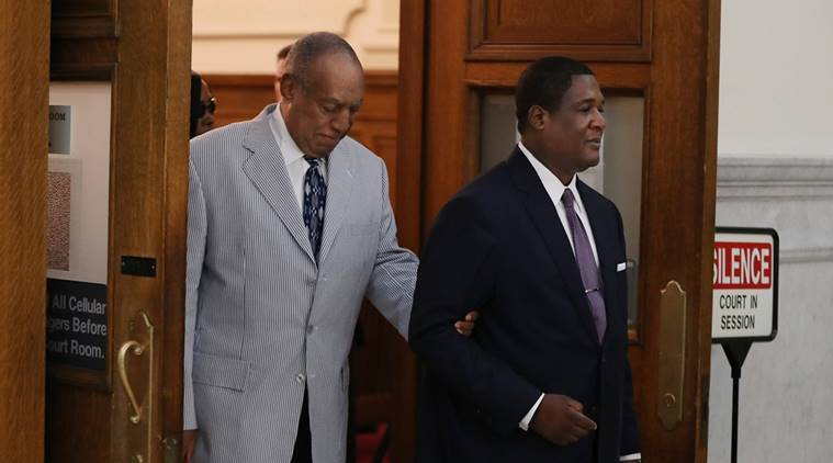 Bill Cosby, Cosby, Bill Cosby sexual assault allegations, Bill Cosby lawsuit, Cosby case evidence, Bill Cosby lawyer, Bill Cosby news, world news, latest news, indian express