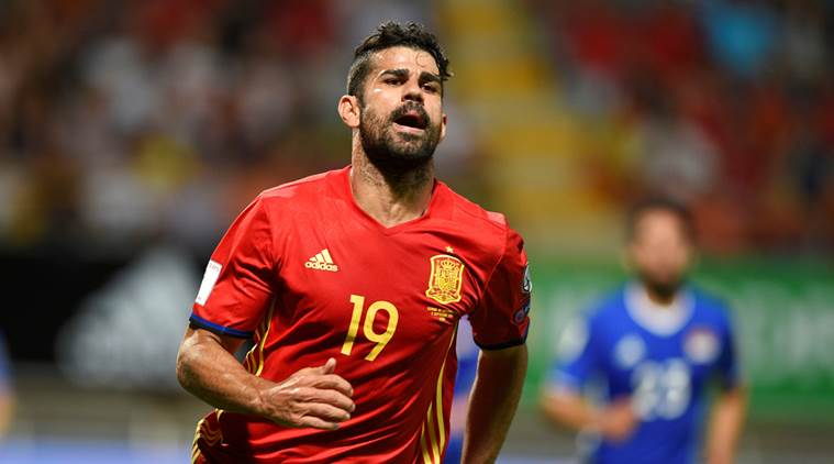 Diego Costa Revival Is Good News For Spain, Says Alvaro