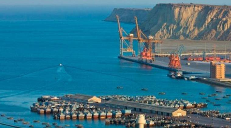 china, cpec, world news, indian express news