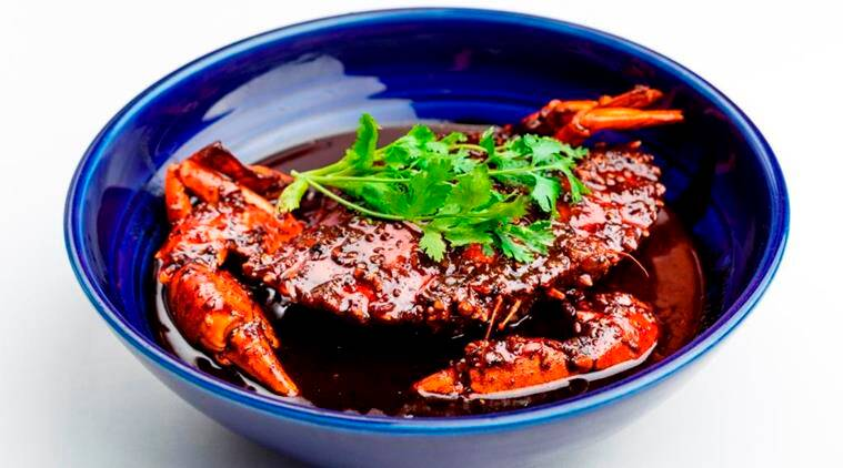 Seafood is a must-try at 'The China Kitchen'.