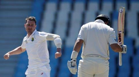 Dale Steyn: Put on Earth to bowl in Test cricket