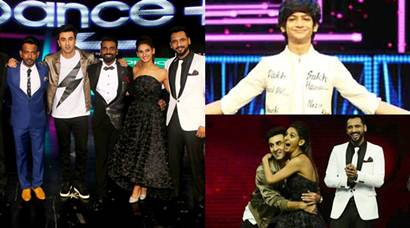 Tanay Malhara is Dance Plus 2 winner: The 14-year-old earns a car, Rs 25 lakh and Bollywood debut