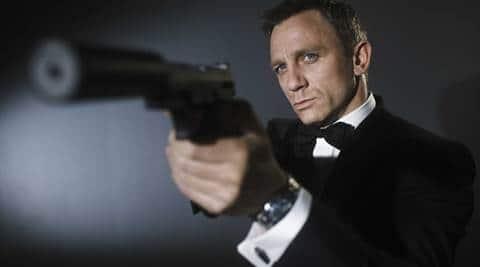 Daniel Craig offered USD 150 million to return as James  Bond