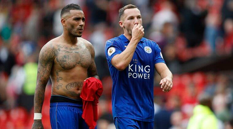 Leicester bank on Slimani experience against Porto