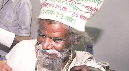 Bihar CM Nitish Kumar recalls 'Mountain Man' Dashrath Manjhi's effort