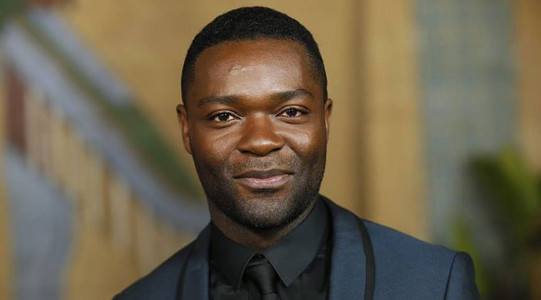 David Oyelowo, David Oyelowo movie, David Oyelowo new movie, Queen of katwe, David Oyelowo queen of katwe, Entertainment, indian express, indian express news