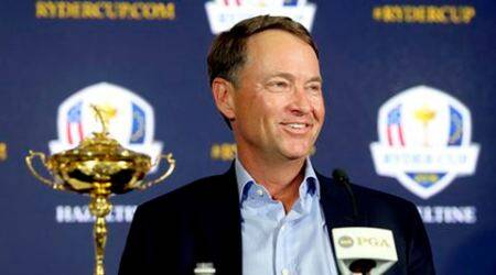 Ryder Cup, Ryder Cup 2016, 2016 Ryder Cup, Europe vs US, US vs Europe, Golf news, Golf