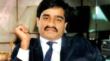 Dawood Ibrahim named as co-accused in extortion case