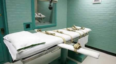 Alabama death sentence, Alabama execution, Alabama death row, Alabama inmate execution date pushed, Alabama inmate death sentence, Alabama Ronald Bert Smith, Alabama lethal injection fails, world news