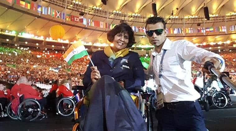 Deepa Malik, Deepa, Malil, Rio Paralympic, Paralympic games, Deepa Malik Paralympic games, Sports news, Sports