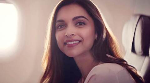 Indian Air Force entrance exam had a question on Deepika  Padukone. And we are not kidding
