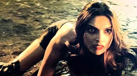 Deepika Padukone's new look from xXx: Return of Xander Cage will leave you reeling ...