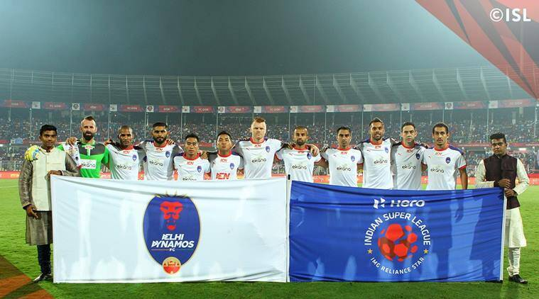 delhi dynamos, isl, indian super league, delhi dynamos owners, football news, sports news