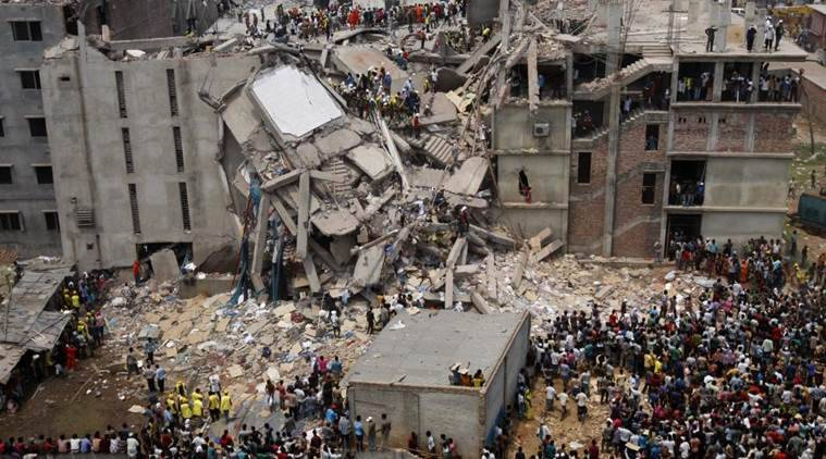 US charity, charity, India, Bangladesh, spinning mills, cotton mills, As You Sow, forced labour, labour rights, fashion industry, garment industry, Rana Plaza Complex collapse, Dhaka collapse, Bangladesh news, latest news, India news, indian express