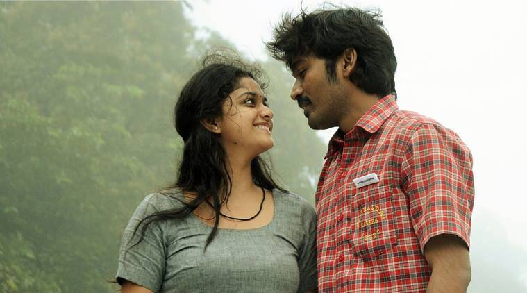 Thodari, Thodari Dhanush, Dhanush, Thodari movie, Dhanush Thodari movie, Thodari movie release, Dhanush's Thodari, Thodari starrer Dhanush, Dhanush Thodari film, dhanush upcoming movie, Entertainment, indian express, indian express news
