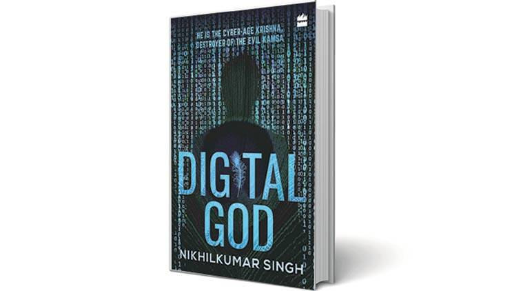 digital god, digital god review, Nikhilkumar Singh, Nikhilkumar Singh book, Nikhilkumar Singh book review