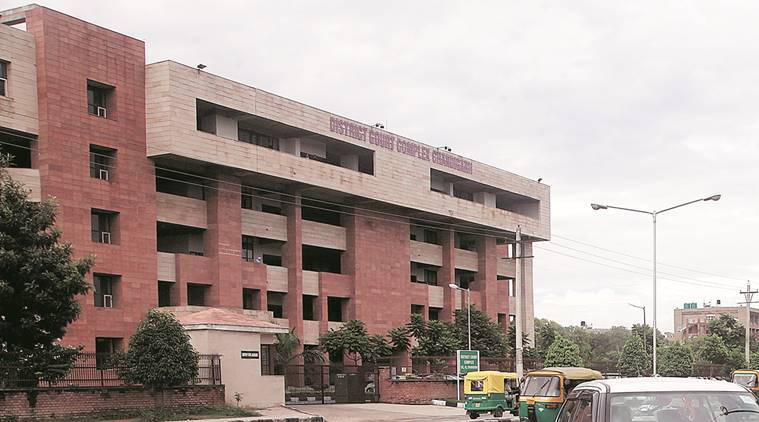 Chandigarh court, district courts,Right to information, judicial circles, cases, chandigarh news, India news, CBI special court