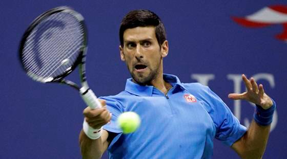 Djokovic moves on at US Open after Vesely withdraws