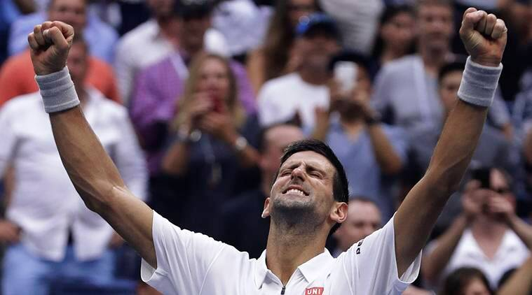 Novak Djokovic, Djokovic, Gael Monfils, Monfils, Djokovic vs Monfils, Djokovic Monfils score, Djokovic US Open, Djokovic Final, US Open Final, tennis, tennis news, sports, sports news