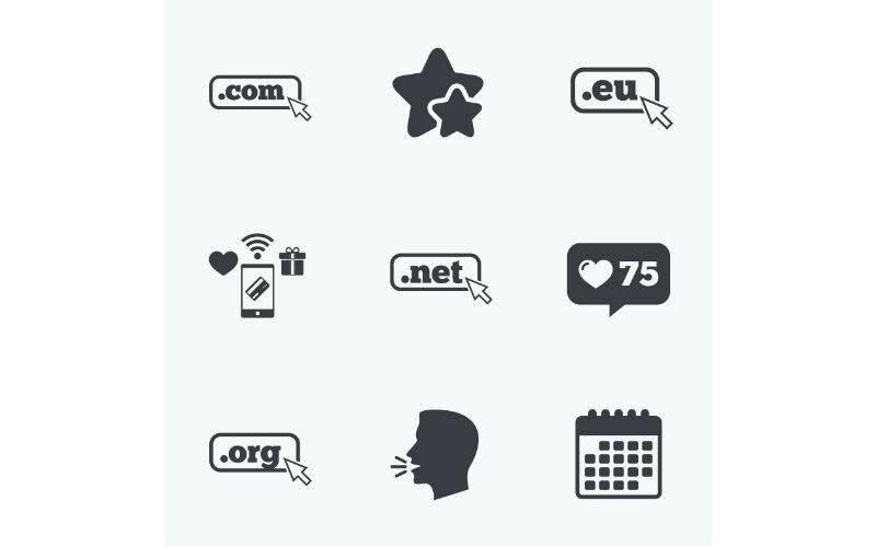 Domain names registration, .com, .net, .org, Domain Name Industry Brief, VeriSign, economy, business and finance, computing and information technology, tech news, technology