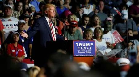 donald trump, us elections, us elections 2016, us presidential elections, trump racism, donald trump mexico, indian express, world news,