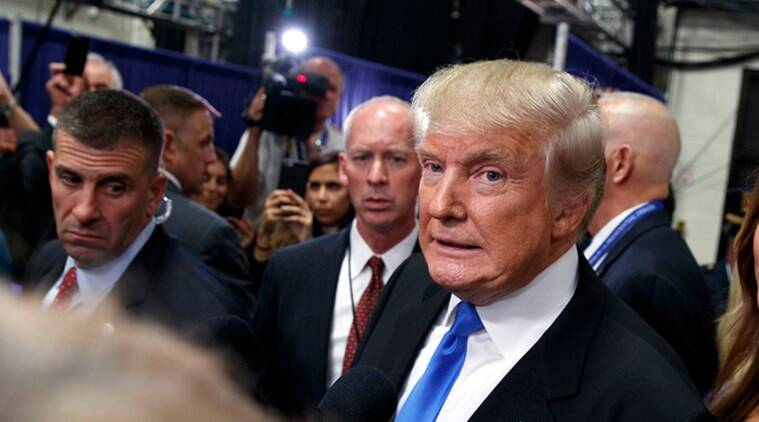 Donald Trump, Trump, Trump campaign, US presidential elections, US elections, first presidential debate, presidential debate, Trump campaign fundraising, US elections news, US news, world news, latest news,