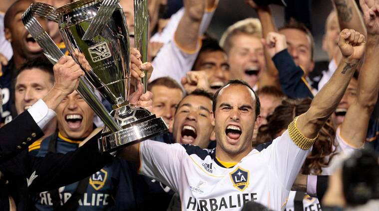 Landon Donovan, Donovan, LA Galaxy, MLS, Donovan LA Galaxy, football transfers, football, football news, sports, sports news