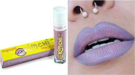 Love doughnuts? Want to try a creamy, scented lipstick inspired by it?