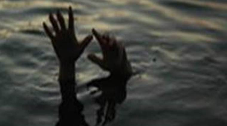 man, drowning, man drown, rajasthan drowning, drowning, news, Rajasthan news, India news, national news, latest news