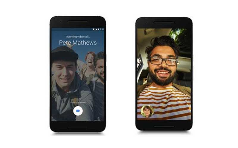Google Google Duo, Google Duo app, Google Duo app download, Duo video calling app, Google's video calling app, Duo Android, Play Store, Duo download, Allo, Google Duo advertisement, technology, technology news