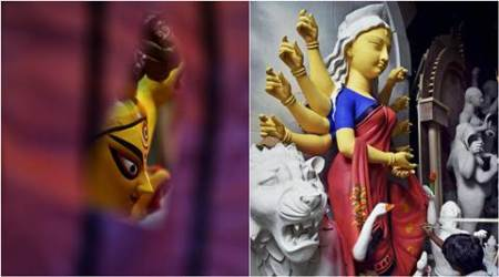 Durga Puja's here! Bengal and India all set to welcome Ma