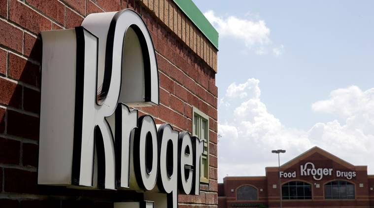 Kroger, kroger Houston, kroger food, kroger food profit, kroger food drugs, Kroger, Ralphs, Dillons, Kroger Co., Mike Schlotman,  latest company news, latest news