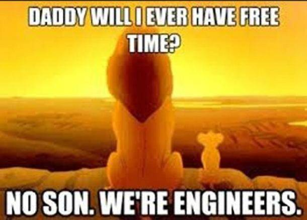 15 absolutely hilarious jokes that engineers will relate to