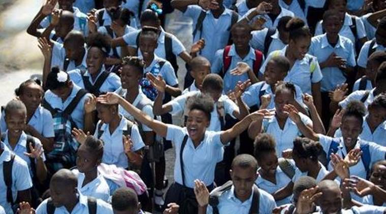 World will miss education-for-all target by 50 years: United ...
