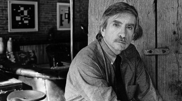 We remember Edward Albee as the American voice of absurd drama.