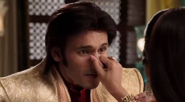 Raja makes Kaal and Rani Maa realise what they've done.