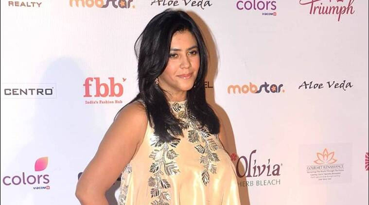 Ekta Kapoor, Ekta Kapoor adult films, Ekta Kapoor adult movies, Ekta Kapoor tv soaps, Ekta Kapoor serials, Ekta Kapoor tv shows, Entertainment