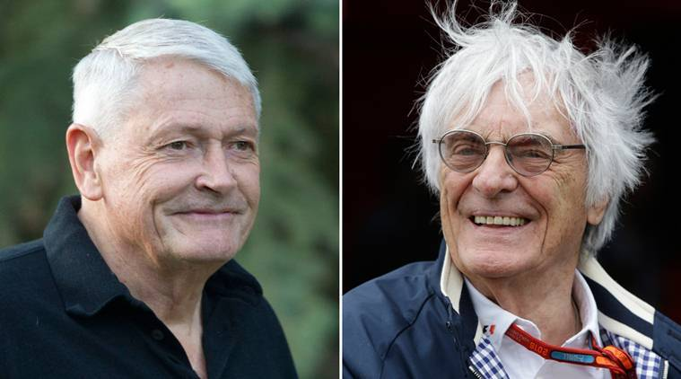 Formula 1, F1, Formula One, F1 sale, F1 ownership, John Malone, Bernie Ecclestone, F1 owners, sports, sports news, F1 news