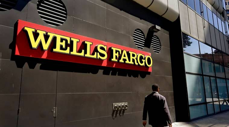wells fargo, chicago, suspension, one year suspension, chicago city council, wells fargo & Co, phony accounts, fraud, wells fargo fraud, world business, business news, indian express