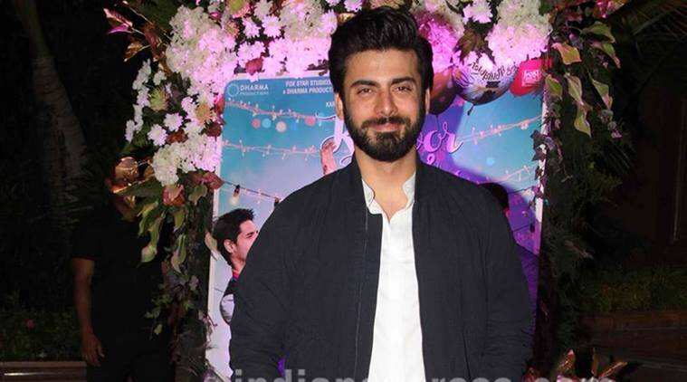 Fawad Khan not in India, may not come from Pakistan to promote Ae Dil Hai Mushkil