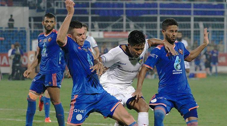 FC Goa, FC Goa ISL, FC Goa friendly match, FC Goa in Brazil ISL, Indian Super League, ISL, ISL 3, India football news, Sootball news, Football