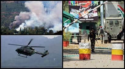 Uri terror attack: 17 jawans martyred, Modi government warns Pakistan