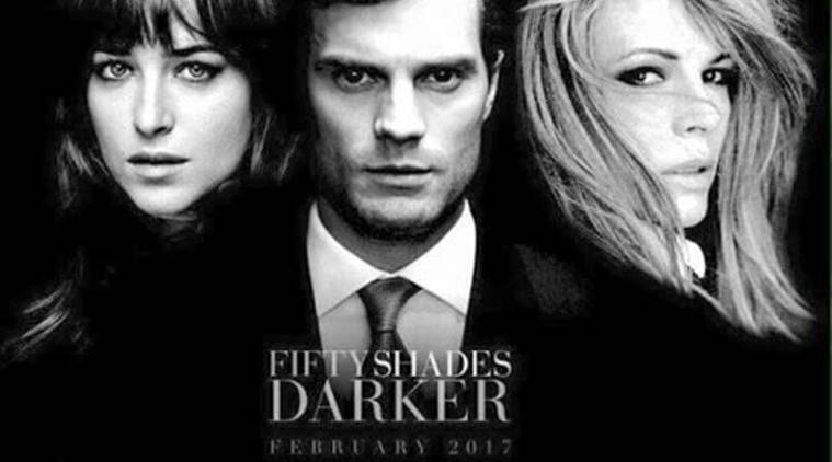 Kuvahaun tulos haulle Fifty Shades of Darker. film