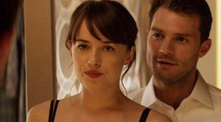 'Fifty Shades of Grey' author EL James teases fans with excerpt from new book