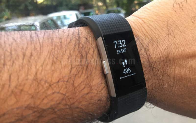 Fitbit, Fitbit Charge 2, Fitbit Charge 2 review, Fitbit Charge 2 price, Fitbit Charge 2 specs, Fitbit Charge 2 features, Fitbit Charge 2 India, Fitbit Charge 2 India price