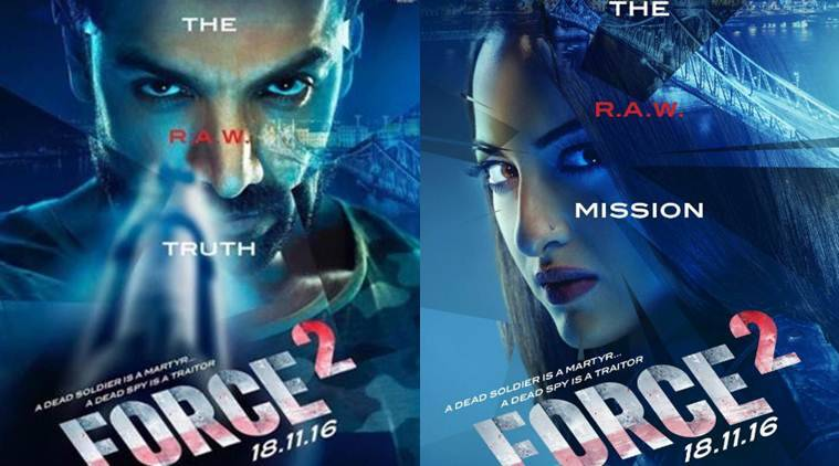 Audience Movie Review: Force 2