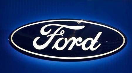 Ford India, Ford India sales, Ford sales up, Business News, Indian Express