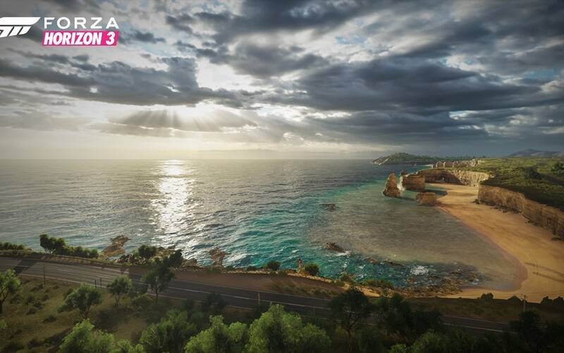 Forza Horizon 3, Forza Horizon 3 review, racing game, Xbox One, Microsoft, playground games, turn10, Forza Horizon 3 cars, Forza Horizon 3 Australia, games, Xbox games, gadgets, smartphones, technology, technology news