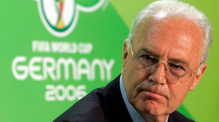 Germany Euro bid, Germany Euro 2024 bid, Germany world cup probe, Germans world cup 2006 probe, Sports
